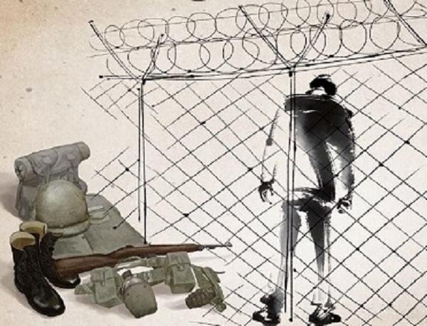 """병역거부 인정하는 """"병역법 일부개정법률안"""" 발의 논란"""
