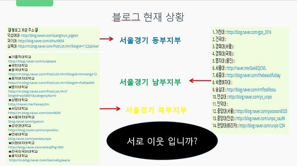 신천지 위장동아리 UNPO, '위장명칭' 사용