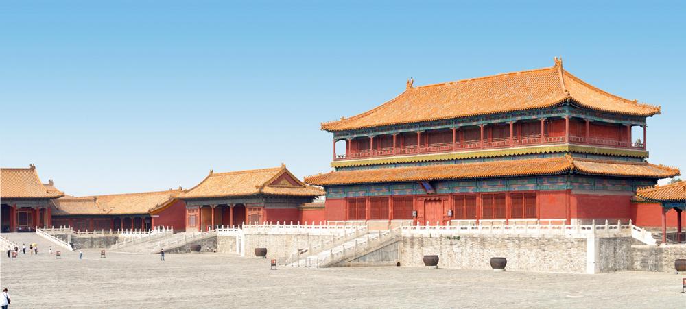 중국의 기독교 박해와 이단의 성장