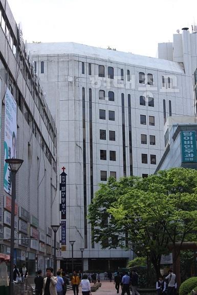 경기도 행정심판위원회, 신천지에게 건축허가 청구기각
