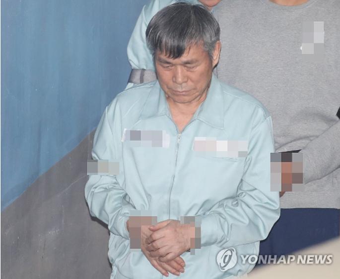 만민중앙교회 이재록, 징역 16년형 확정