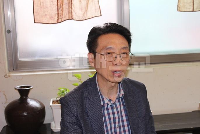 JMS, 만민중앙교회, 은혜로교회 피해자 간담회
