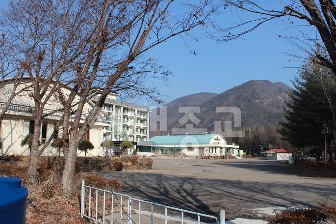 전능신교, 충북 괴산에 새로운 거점 마련