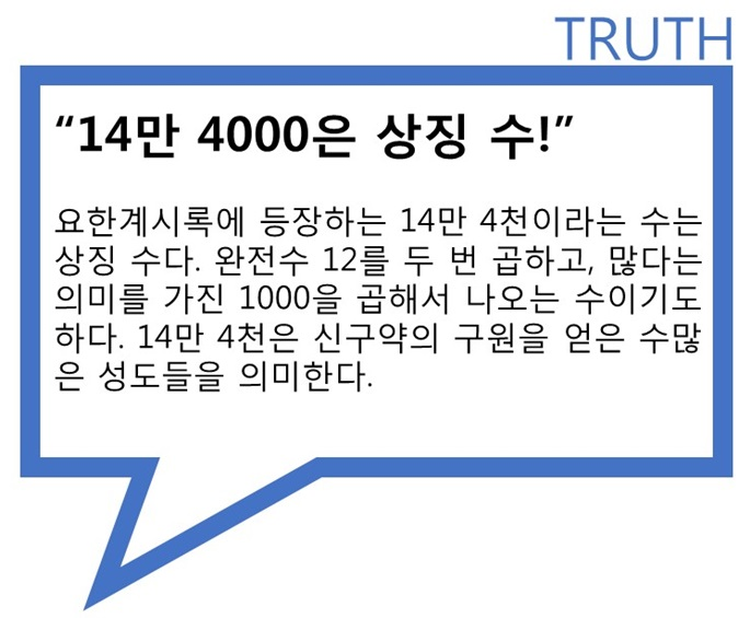 """""""14만 4000이 실제 수?"""""""