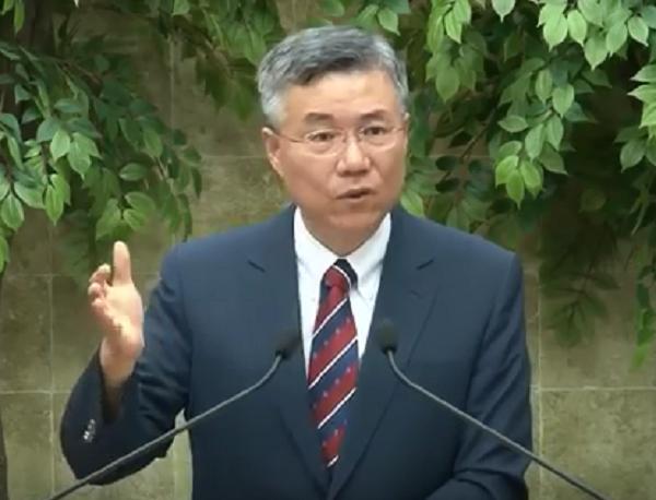 정동수 목사가 주장하는 KJV 보존론의 실체